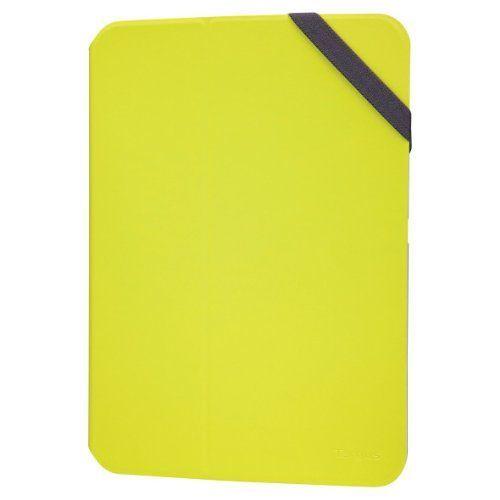 "Targus EverVu  Galaxy Tab 4 10.1 "" Tasche - Gelb"