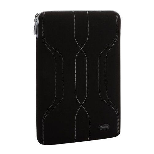 """Targus TSS550EU Laptophülle 13.4 -14.1""""  Laptop Sleeve / Laptop Bag - Schwarz"""