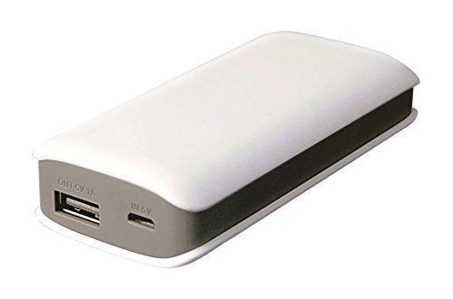 IconBIT B-Ware Powerbank 4.400mAh Akku externes Ladegerät