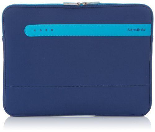 Samsonite  ColorShield,  Reisepasshülle Blau Azul