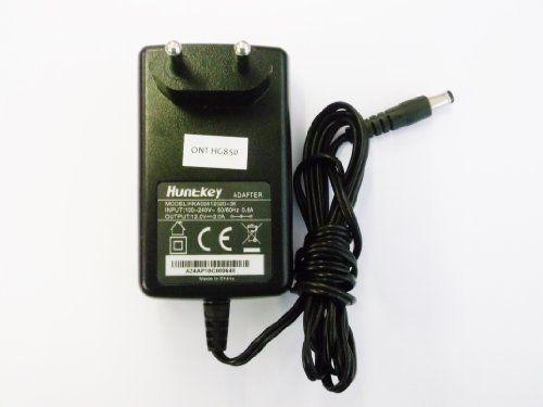 HUNTKEY HKA02412020-3K Netzteil Ladegerät 12V 2A EU * ORGINAL *