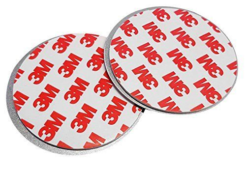 3M Magnet Befestigung / Magnethalterung für Rauchmelder