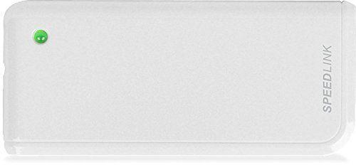 Speedlink (B-WARE) sl-140102 Hub USB 2.0 4 Ports weiß weiß