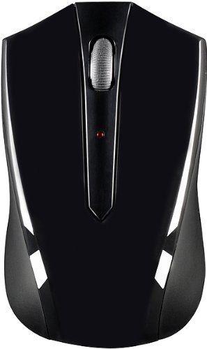 Speedlink (B-WARE) Sygma kabellose 3-Tasten-Maus (für Rechts- und Linkshänder, 1000dpi) schwarz