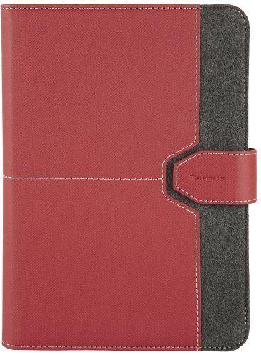 Targus THZ16003EU Protective Folio Case für eReaders rosa