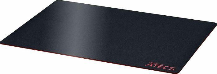 SPEEDLINK ATECS Soft Gaming Mousepad Mauspad Schwarz Black Size L (B-Ware)