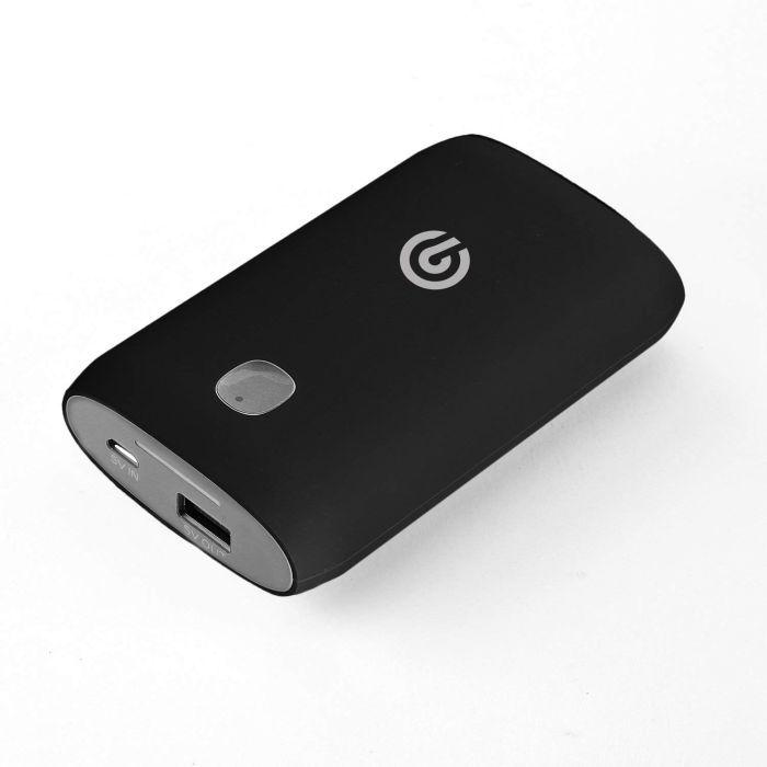 Ninetec nt 588 8400mah powerbank mobiler akku ladegerat fur smartphone tablet