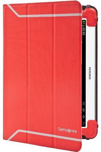 Samsonite  Thermo Tech,  Koffer Gris, Rojo
