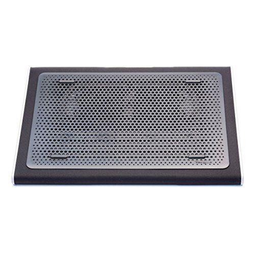 Targus AWE55EU – Laptop-Kühlunterlage – schwarz 09-10-5.002812