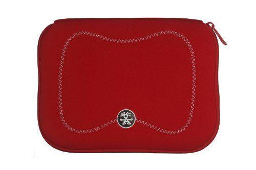 Crumpler The Gimp Laptop Tasche 17,8 cm (7 bis 9 Zoll) rot