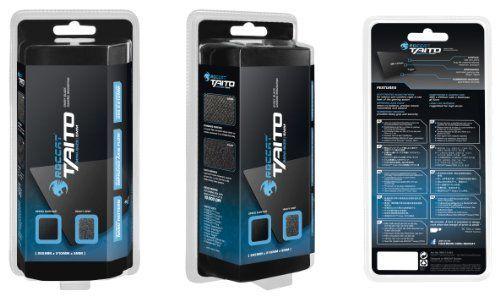 ROCCAT (B-WARE)  Taito Gaming Mauspad (Mini-Size, 265x210mm, 5mm) schwarz