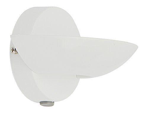 Ledar LED Ledar LED-Wandleuchte5W | LEDs fest verbaut 5W 309lm warmweiß | 50200053003020