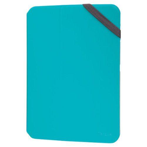 """Targus EverVu  Galaxy Tab 4 10.1 """" Tasche - Blau"""