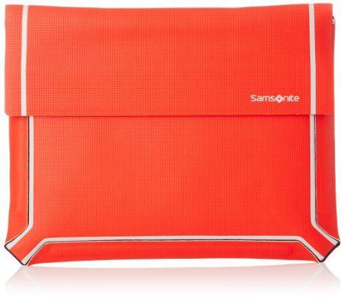 Samsonite Schulranzen, Rosso (rot) - 96U*10002