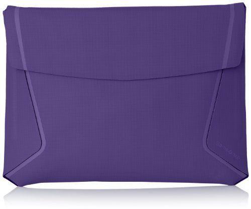 Samsonite Thermo Tech Macbook Pro 13 Sleeve Purple