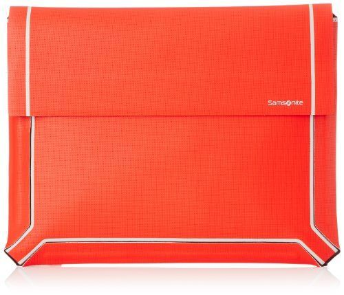 Samsonite Schulranzen, Rosso (rot) - 96U*10004