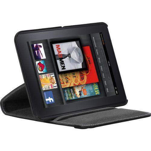 Targus THZ18002EU Versavu Rotating Notebookcase bis 39,6 cm (15,6 Zoll) schwarz