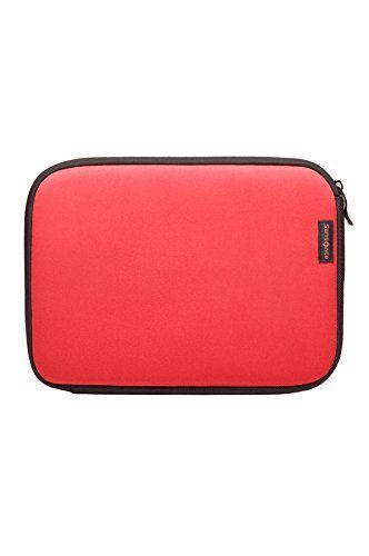 Samsonite Classic Sleeves U2400003 Schutzhülle, Einheitsgröße, rot