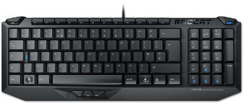 ROCCAT (B-WARE)  ARVO Gaming Tastatur