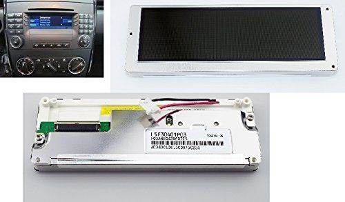 Original Sanyo TFT Display 4,9 Inc L5F30401P03 for Mercedes Car Navigation APS 50 22/6/5