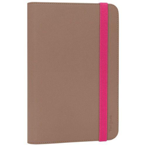"Targus Universal 7-8"" Tablet Foliostand Tasche - Dunkelgrau"