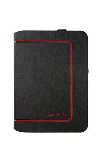 "Samsonite Color Frame Folio Galaxy Tab 3 7"""