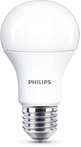 Philips 8718696577035 EEK A+ LED Lampe, 13W (ersetzt 100W), E27, Warmweiß (2700 Kelvin), 1-er Pack