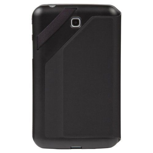 "Targus EverVu  Galaxy Tab 4 8 "" Tasche - Schwarz"