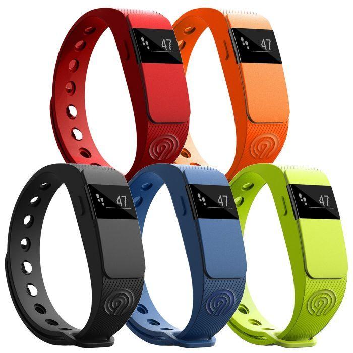 NINETEC Smartfit F2  Fitness Tracker Bluetooth 4.0