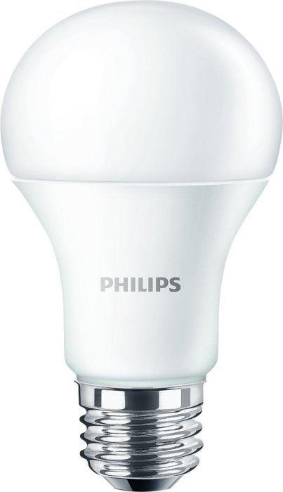 CorePro LEDbulb 9.5-60W 830 E27 2700K