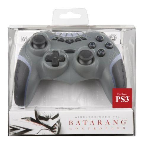Batarang Wireless Controller